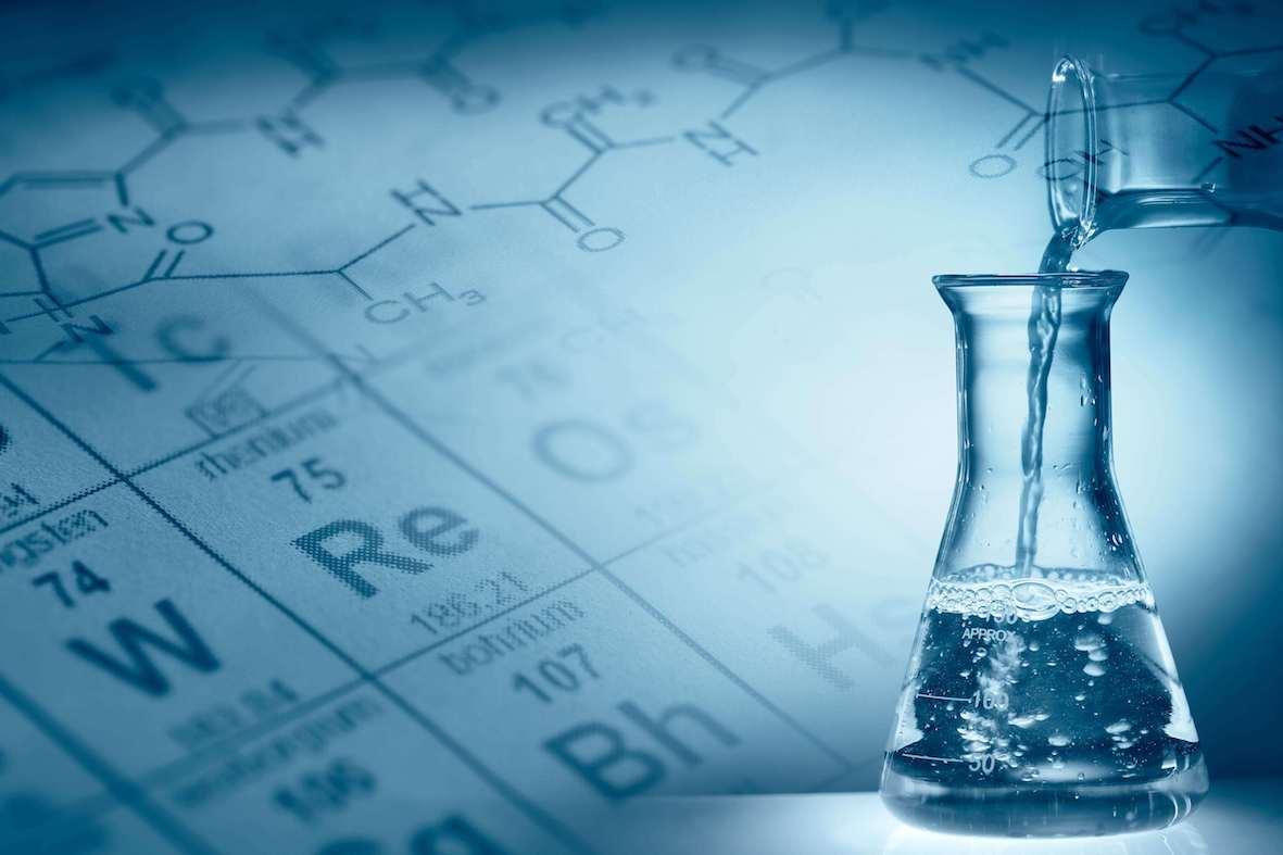 معلومات عن الكيمياء