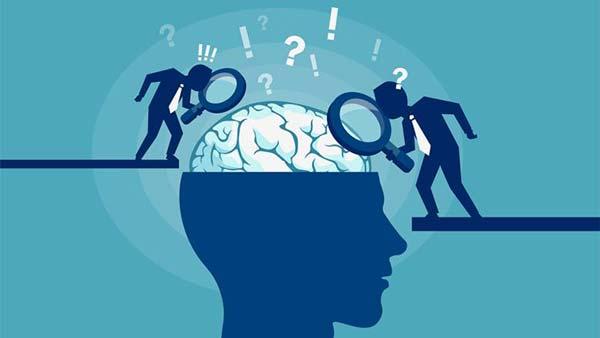 مراحل تطور علم النفس