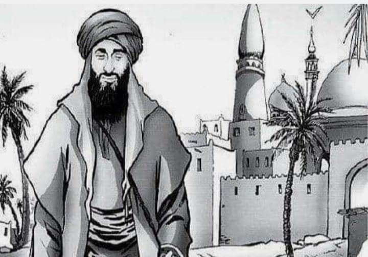 ابو حنيفة و الملحدون