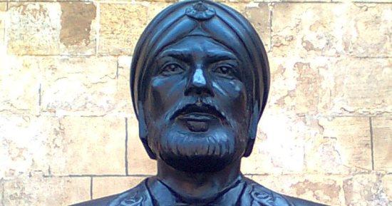 السلطان سيف الدين قطز أو السلطان قطز