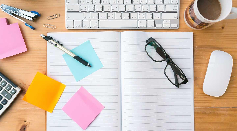 قم بتدوين قائمة بصفاتك الشخصية.