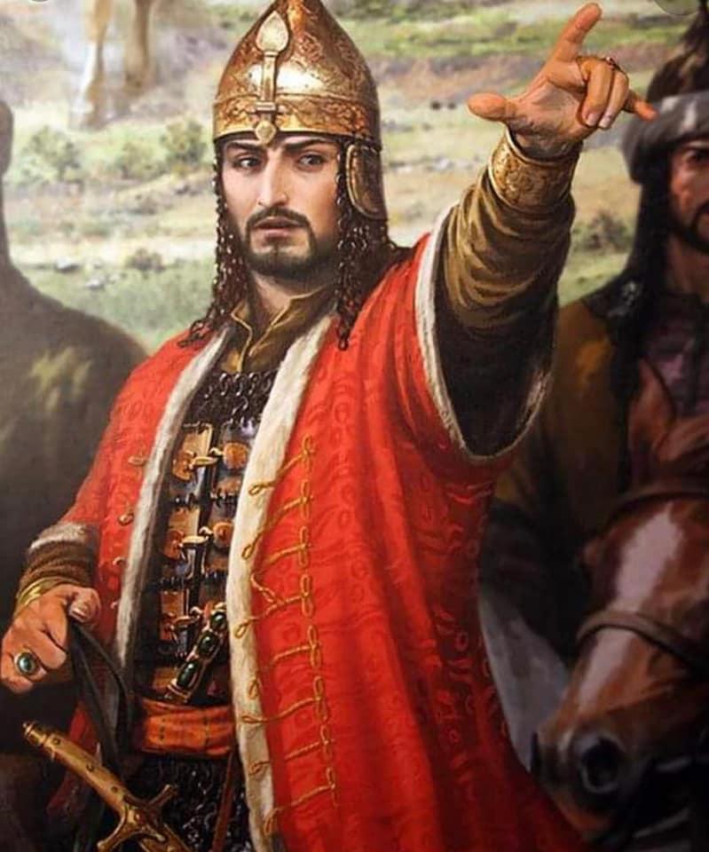 السلطان سيف الدين قطز