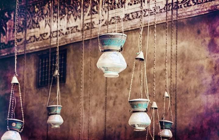 مسجد و مدرسة السلطان الناصر حسن