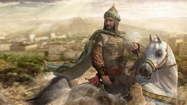 معركة عين جالوت (نهاية المغول )