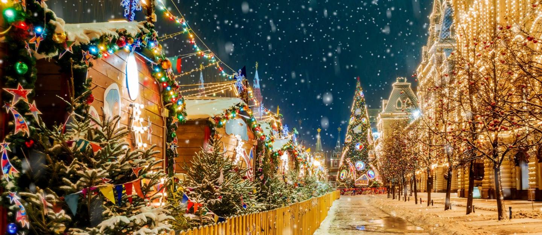 عجائب و غرائب احتفالات رأس السنة