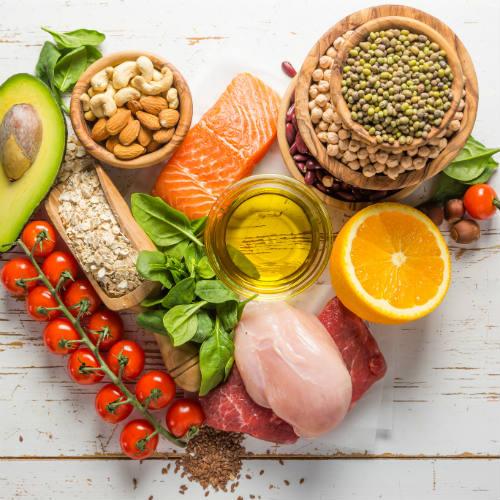 ل صحة قلبك … تناول هذه الأطعمة