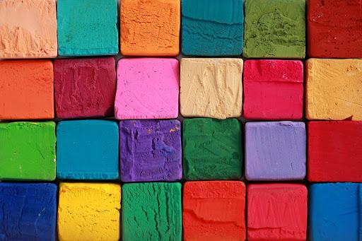 تأثير الألوان على حياتنا