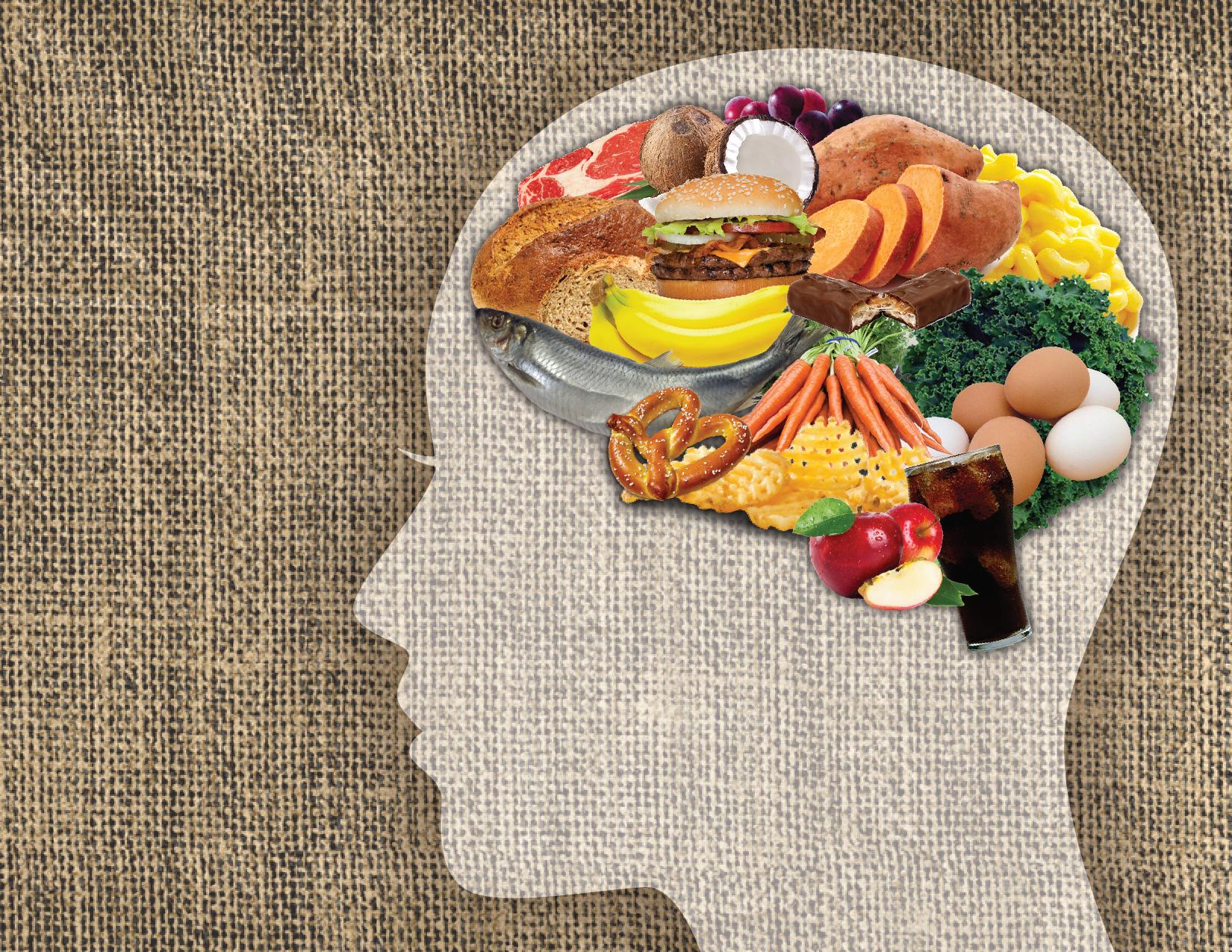 أطعمة تقوي الذاكرة و تساعد على التركيز