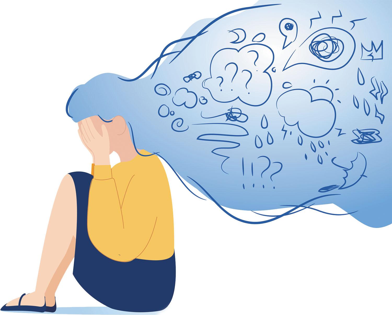 أفضل الطرق التي تساعدك على التخلص من القلق و التوتر