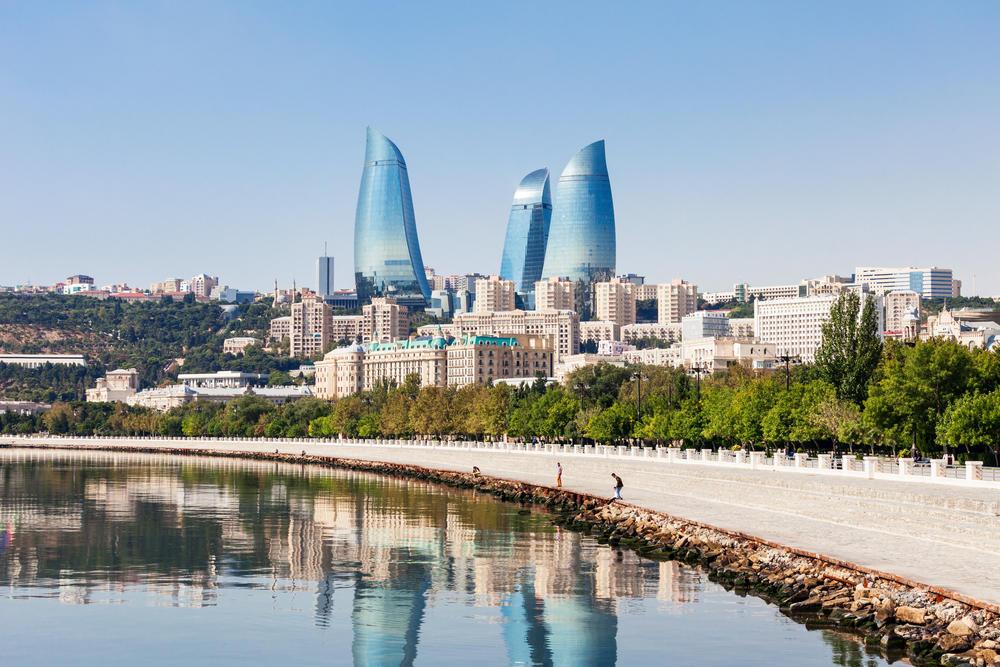 منحة اذربيجان 2021