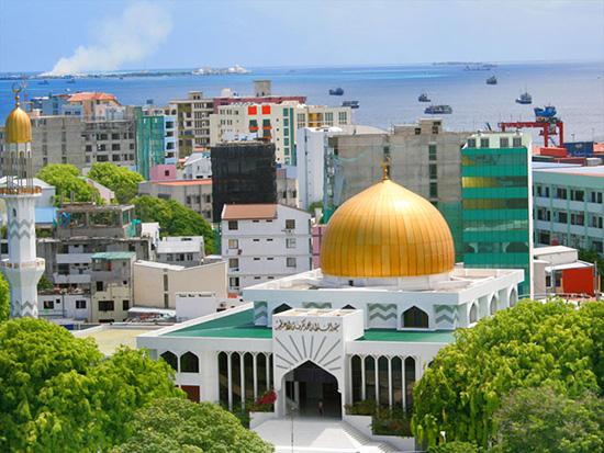 مسجد الجمعة الكبير