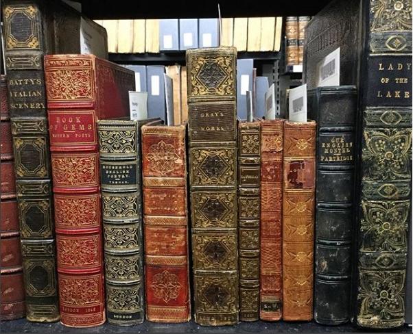 أغلى الكتب في العالم