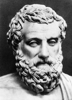من هو إيسخولوس