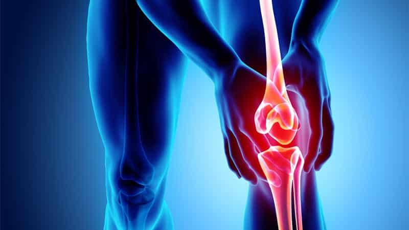 أعراض الفصال العظمي