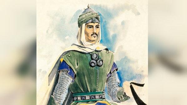 السلطان المعز عز الدين أيبك أول سلاطين المماليك