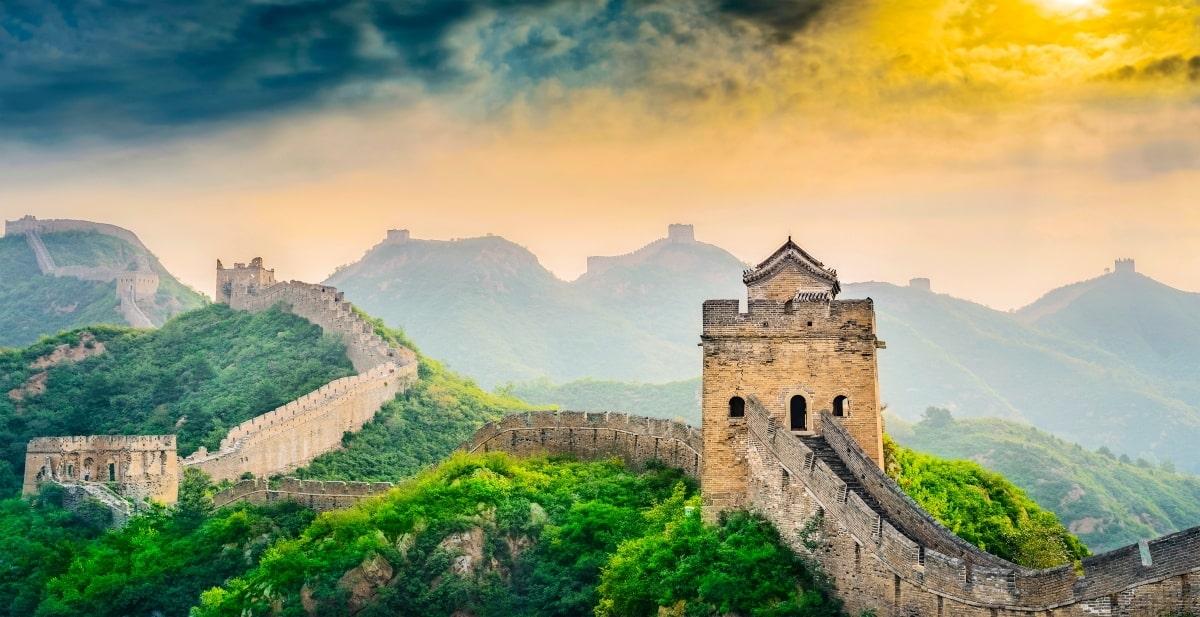 المنحة الصينية 2021