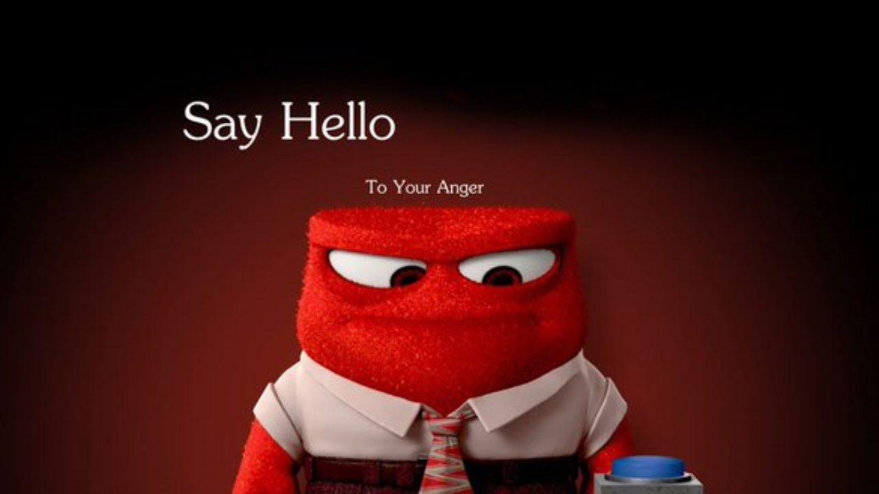 التحكم ب الغضب و السيطرة على النفس أثناء الانفعالات كيف تقوم بذلك