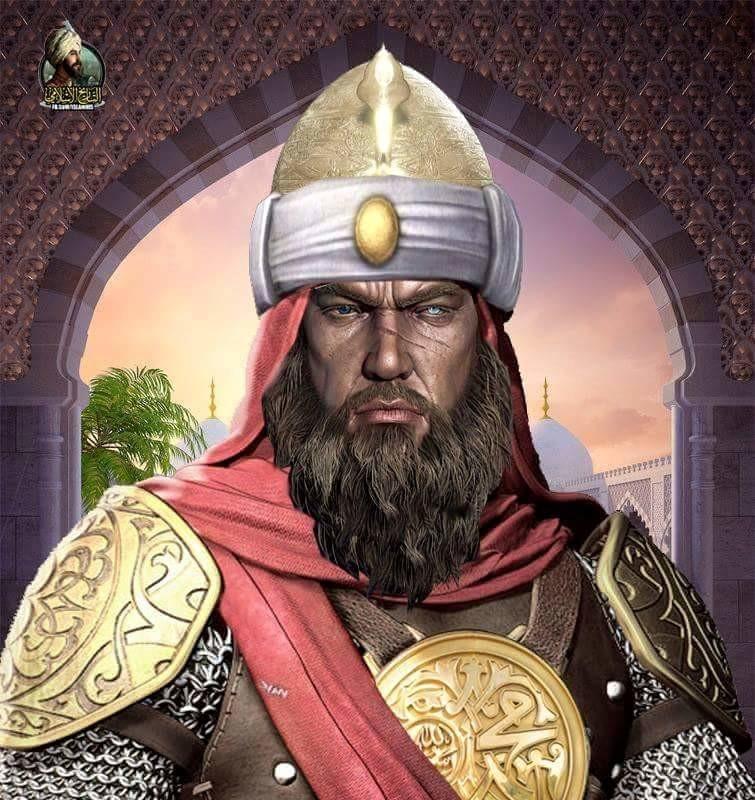 الظاهر بيبرس سيرة حياة قاهر المغول و الصليبيين
