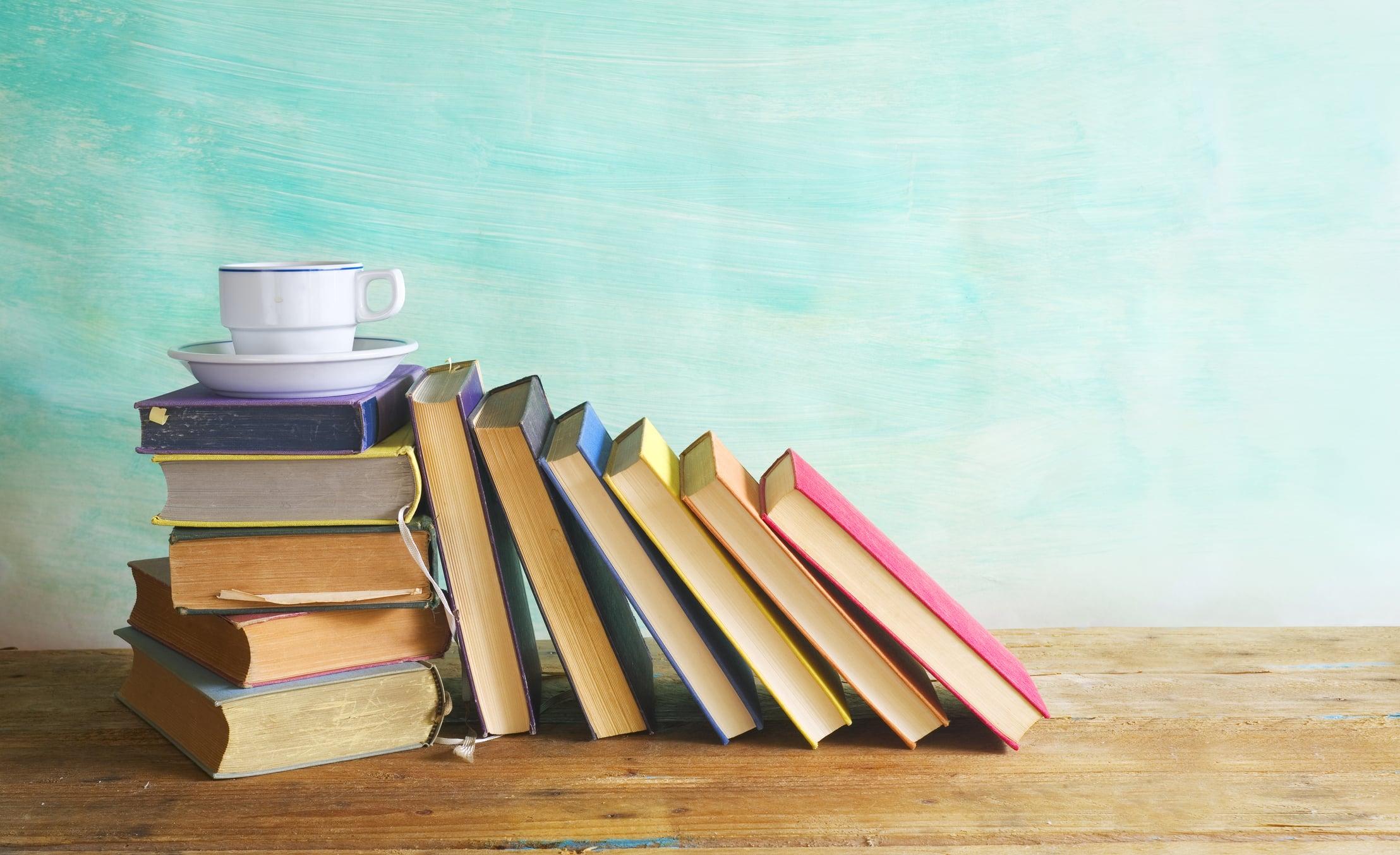 أفضل الكتب التي ننصحك بقراءتها