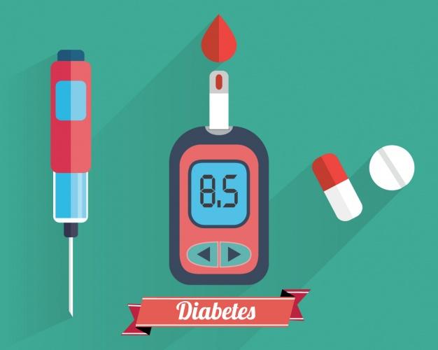 أعراض ارتفاع السكر