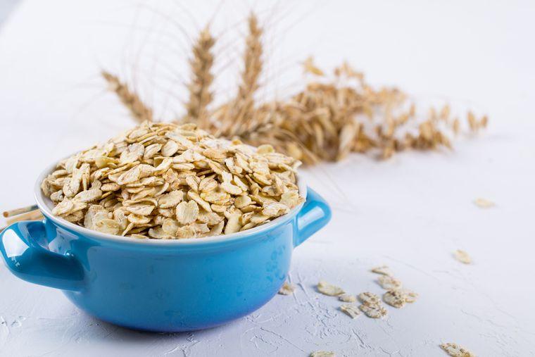 الأغذية الصحية و كبار السن