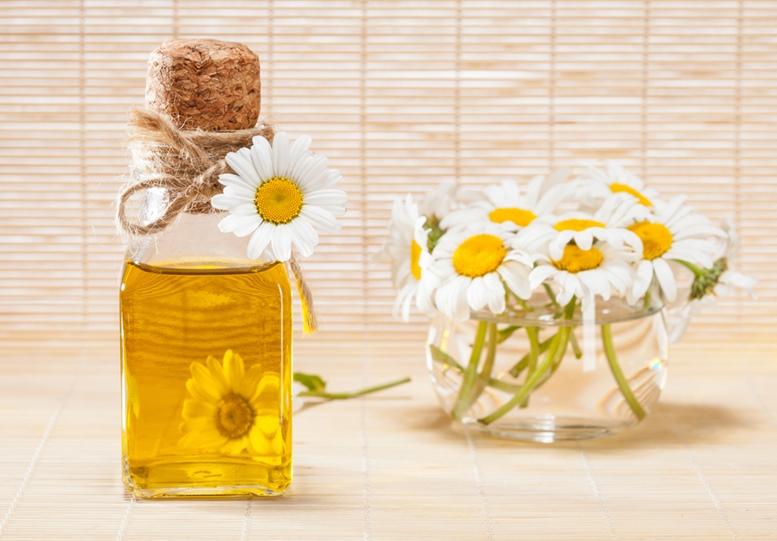 فوائد البابونج ل العناية بالبشرة و الشعر