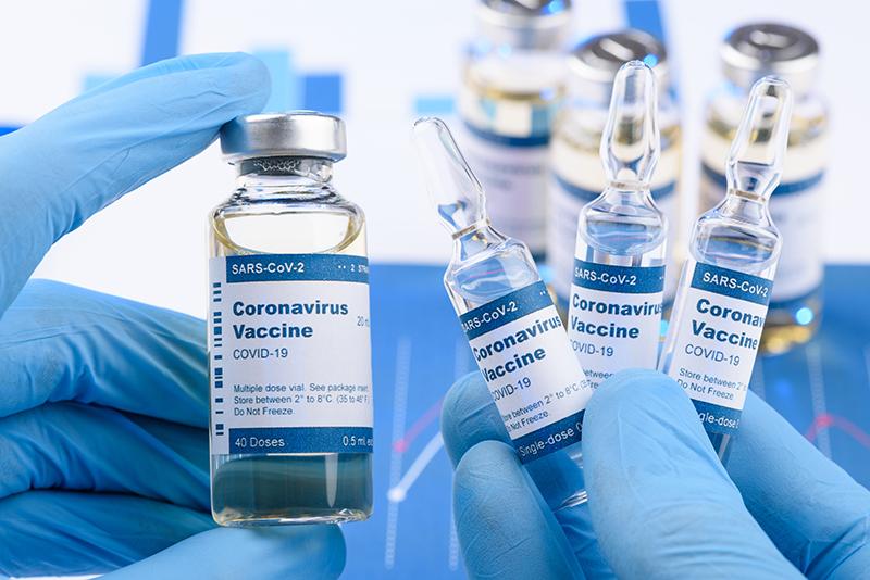 منظمة الصحة العالمية WHO لقاح كورونا
