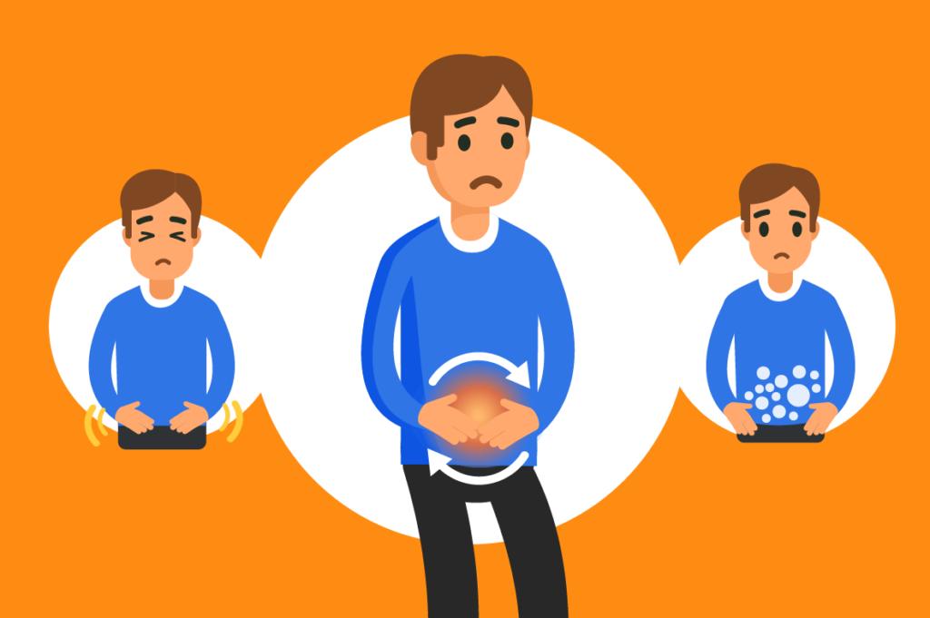 ما هو متلازمة القولون العصبي و ماهي أسبابه و كيف تسيطر عليه؟