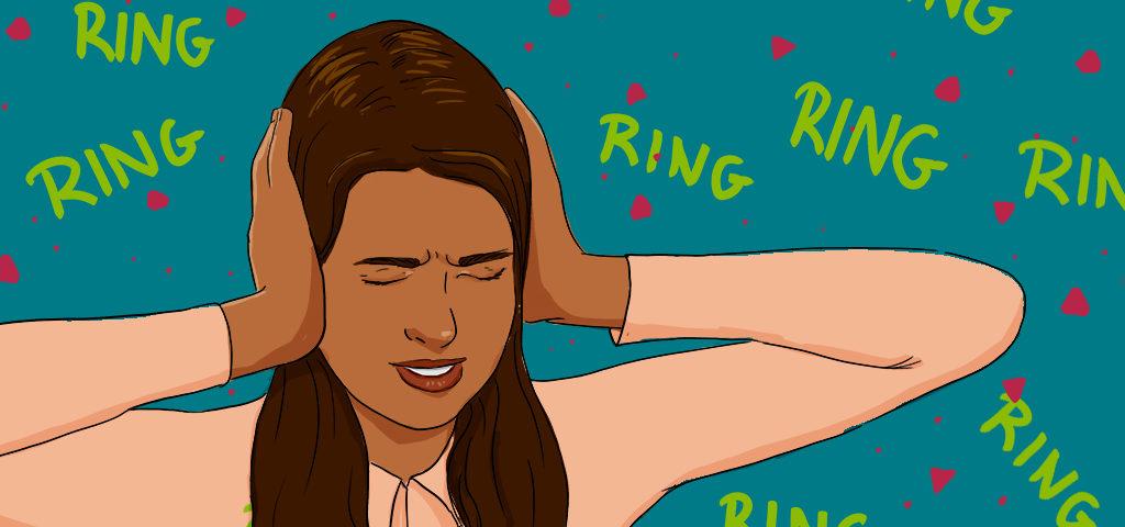 أسباب طنين الأذن و طرق علاجه