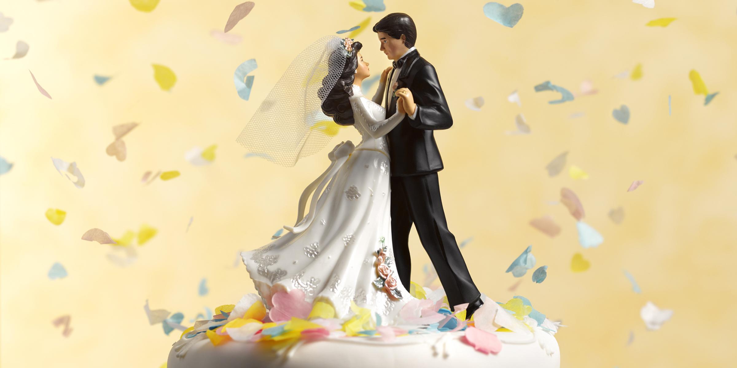 أسس الزواج السعيد