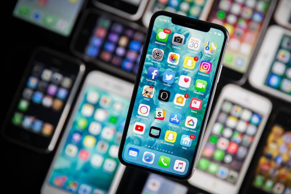 طرق تساعدك في تنظيم التطبيقات في هاتف آيفون