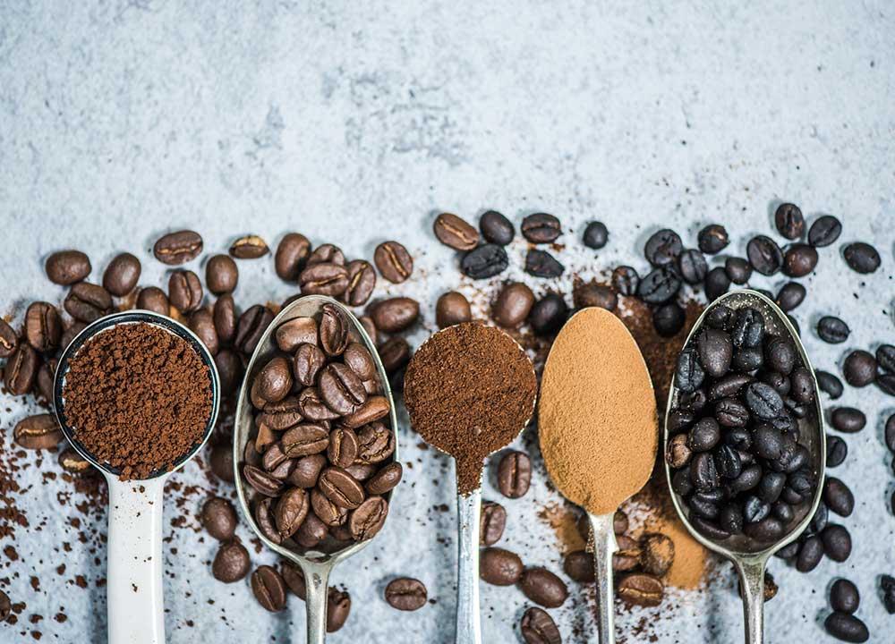 فوائد القهوة و تاريخها