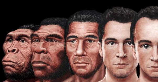 كيف سيكون شكل البشر بعد 1000 عام