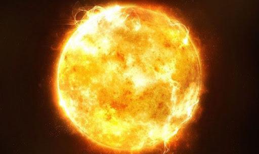 عجائب الشمس