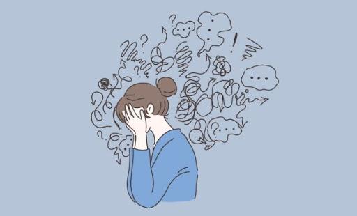 Relationship Anxiety قلق العلاقة العاطفية