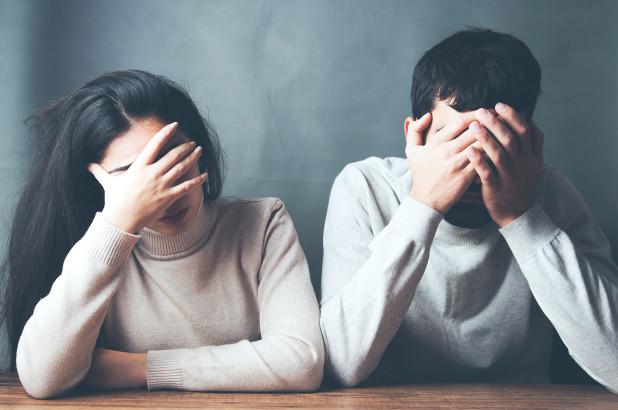قلق العلاقة العاطفية Relationship Anxiety، ما هو و كيف تتخلص منه؟