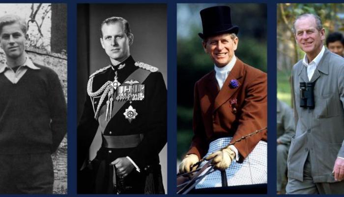 تعرف على سيرة حياة زوج ملكة بريطانيا الأمير فيليب.. ثالث أكبر المعمرين بالأسرة الملكية البريطانية