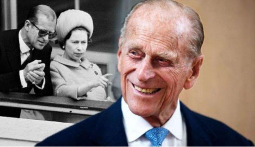 سيرة حياة زوج ملكة بريطانيا الأمير فيليب