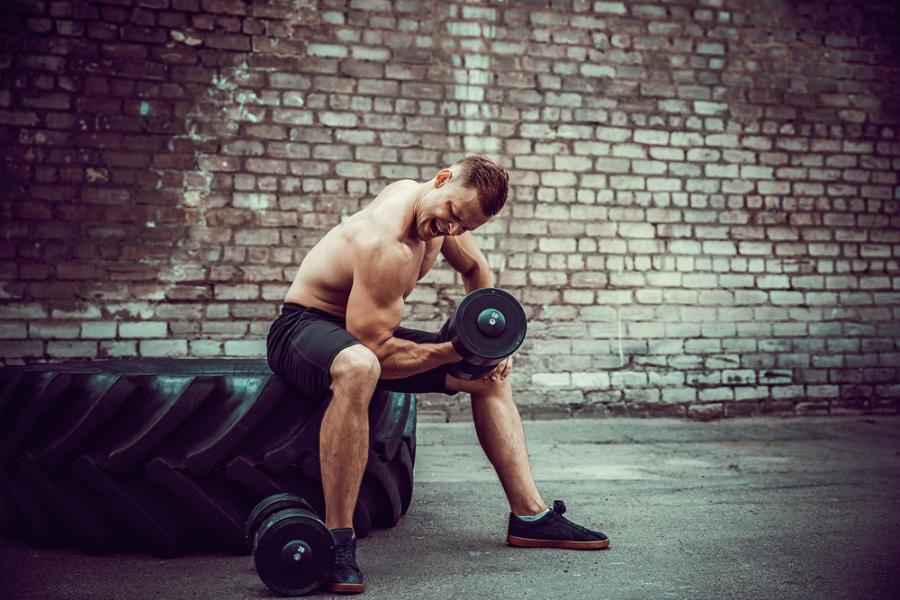 نصائح لنظام رياضي وغذائي ل الحفاظ على الكتلة العضلية في شهر رمضان