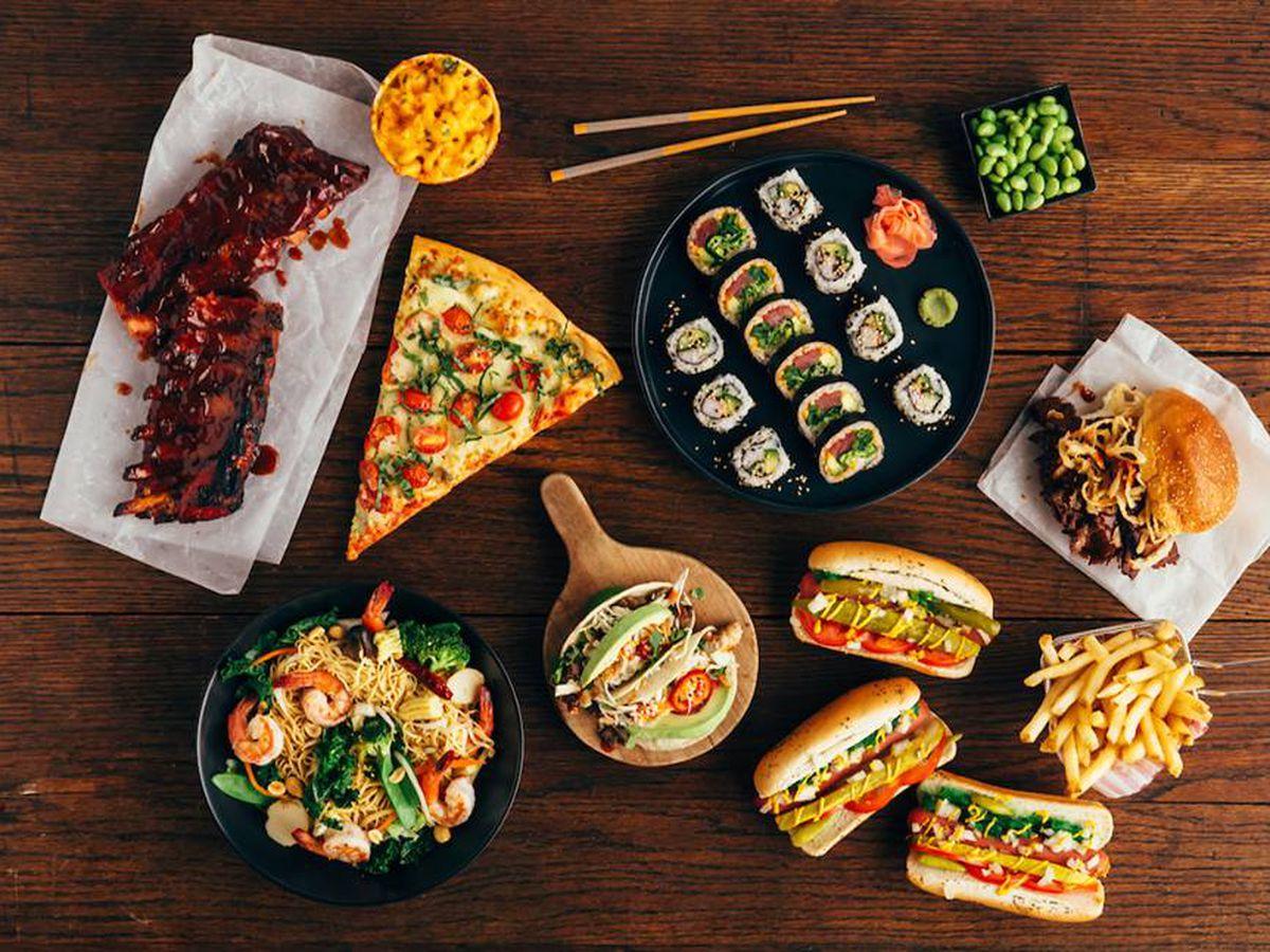 ل فتح الشهية و زيادة الوزن قائمة من الأطعمة تساعدك على ذلك