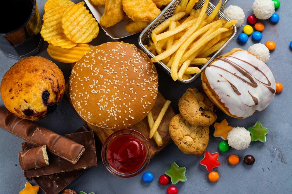 فتح الشهية و زيادة الوزن