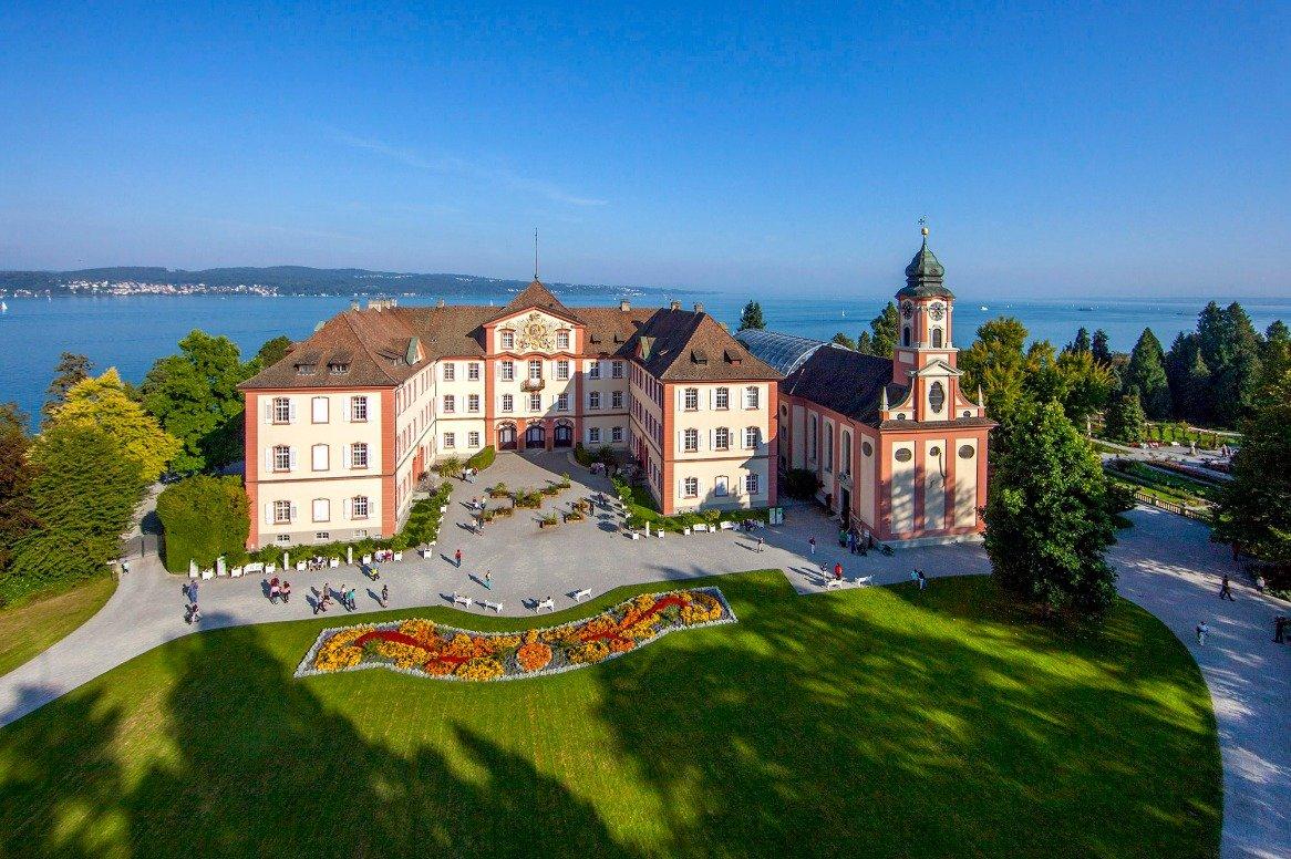 السياحة في ألمانيا .. أفضل الأماكن السياحية في دولة ألمانيا جزيرة مايناو – Insel Mainau