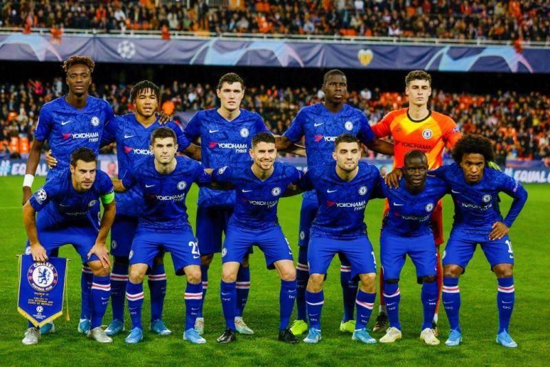 ريال مدريد و تشيلسي