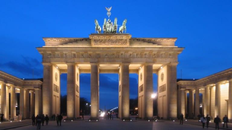 السياحة في ألمانيا .. أفضل الأماكن السياحية في دولة ألمانيا بوابة براندنبورغ – Brandenburg Gate