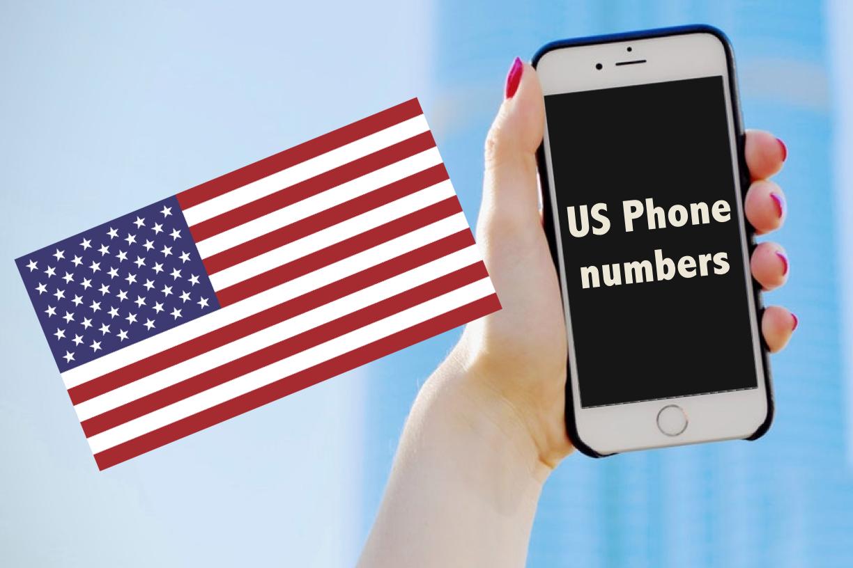 كيفية الحصول على رقم أمريكي مجاني