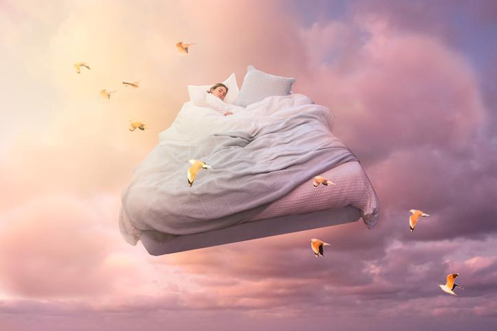 لماذا نحلم ؟ و من أين تأتي الأحلام ؟