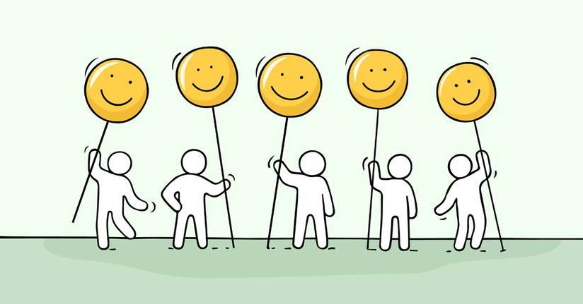 كيف تحسن مزاجك و تنسى ما يزعجك