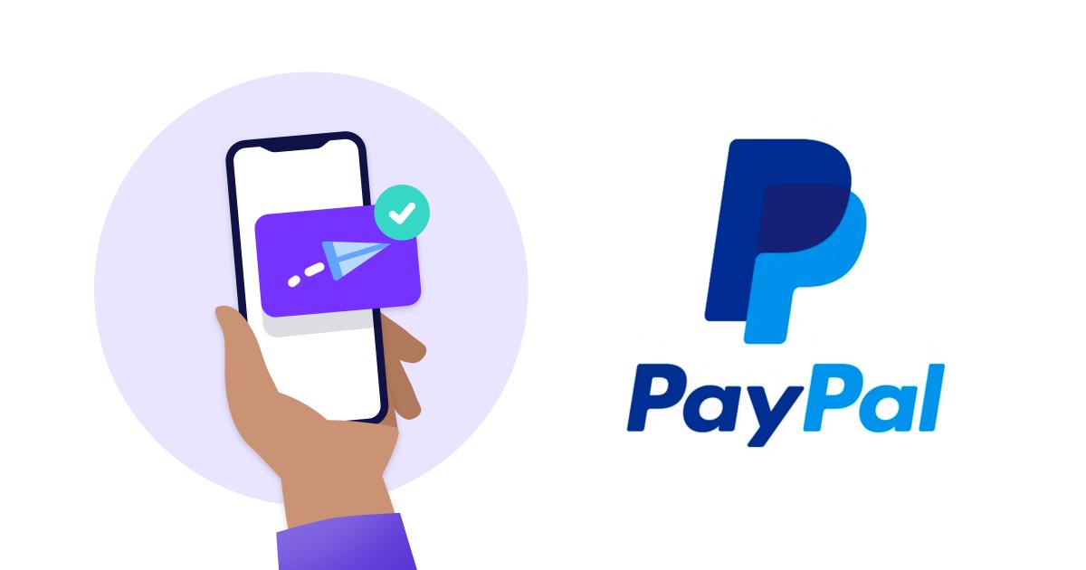 ما هو PayPal ؟ و كيف نفتح حساب PayPal