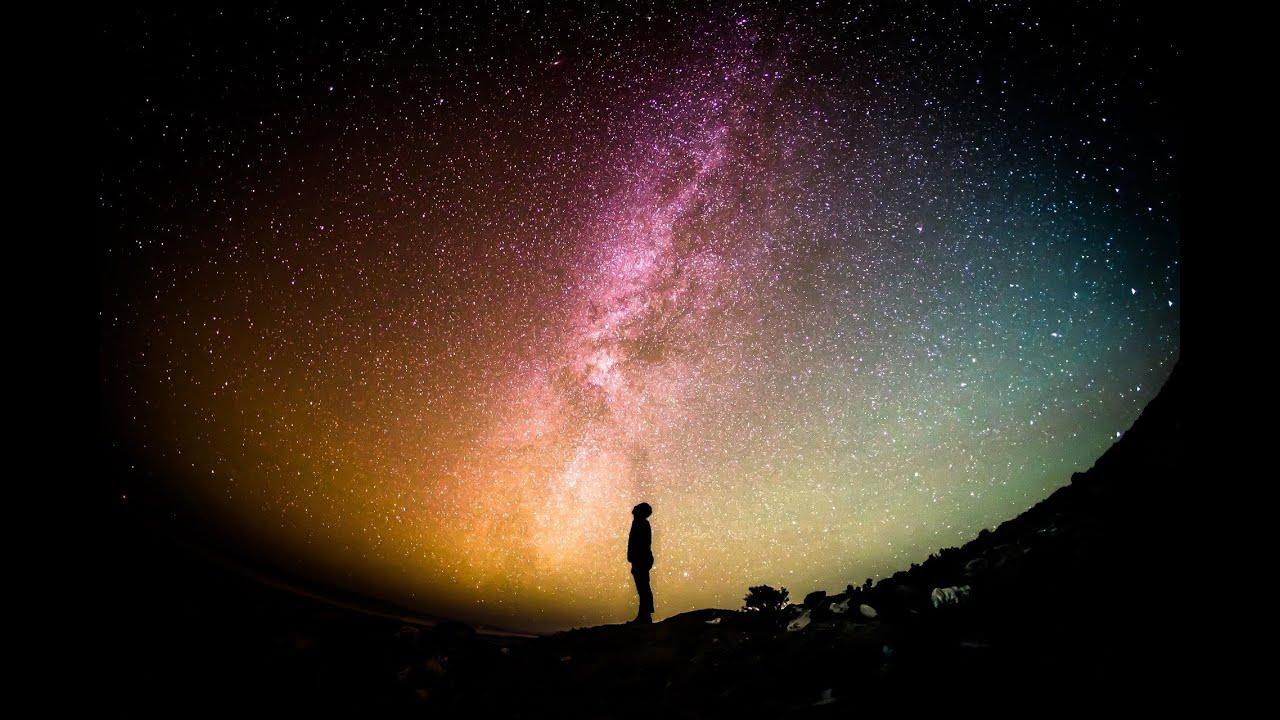 ما هو الكون ؟ و ماذا يوجد خارج حدود الكون التي نعرفها؟