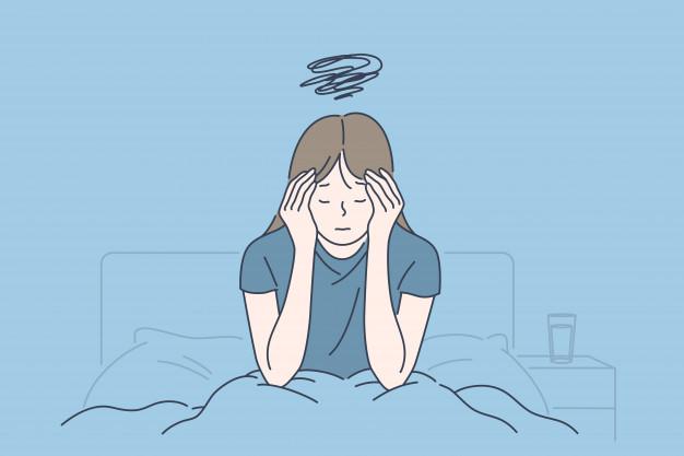 هل تعاني من الاكتئاب الصباحي و المزاج السيئ عند الاستيقاظ ما أسبابه و كيف تتخلص منه ؟